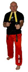 arts martiaux ecublens
