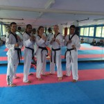 taekwondo st-Sulpice Sidi Ahmed vall